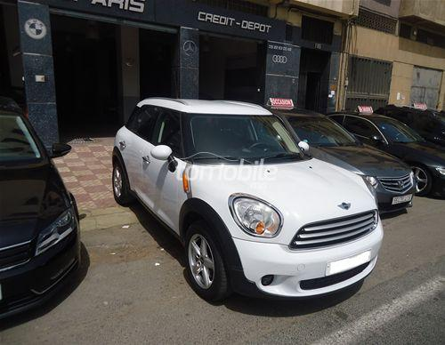 mini cooper countryman import occasion 2013 diesel 120000km casablanca auto paris 47869. Black Bedroom Furniture Sets. Home Design Ideas