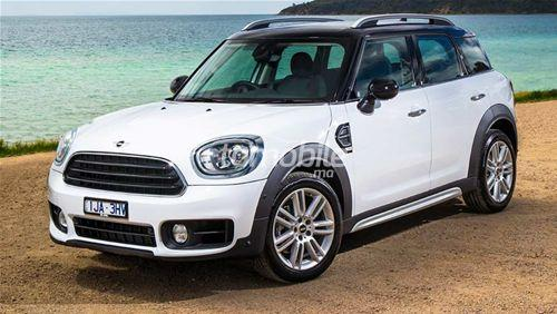 mini cooper countryman occasion 2014 diesel 41000km rabat 55241. Black Bedroom Furniture Sets. Home Design Ideas