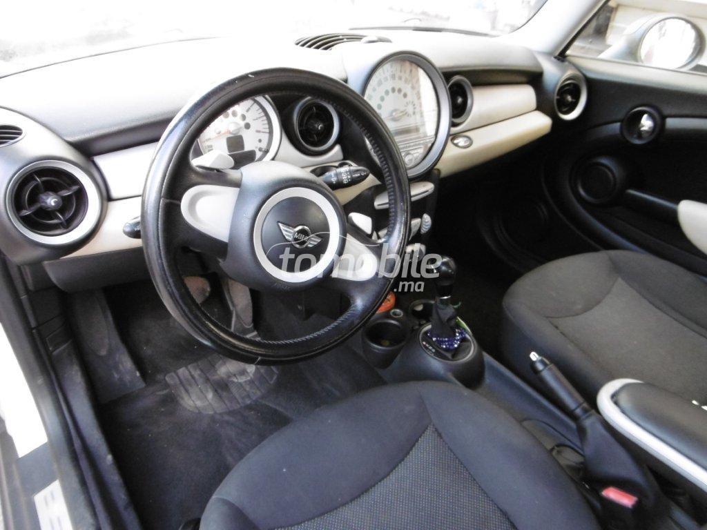 mini cooper essence 104444km casablanca 55430. Black Bedroom Furniture Sets. Home Design Ideas