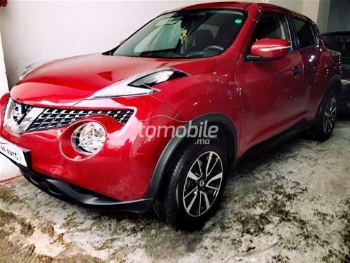 nissan juke occasion 2017 diesel 0km casablanca club auto 53585. Black Bedroom Furniture Sets. Home Design Ideas