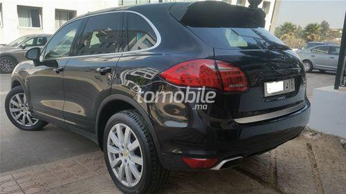 porsche cayenne diesel 2010 occasion 150000km casablanca 43306. Black Bedroom Furniture Sets. Home Design Ideas