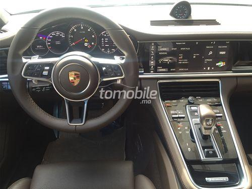porsche panamera import neuf 2017 diesel km casablanca cars cars maroc 41808. Black Bedroom Furniture Sets. Home Design Ideas