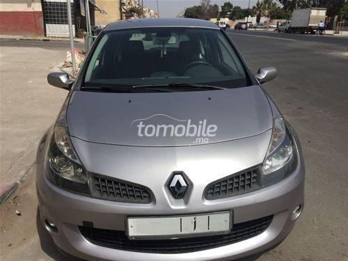 renault clio occasion 2009 essence 86000km rabat atlantic auto 46300. Black Bedroom Furniture Sets. Home Design Ideas