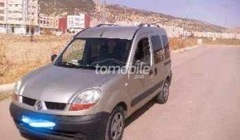 renault kangoo diesel 2007 occasion 226000km f s 55191. Black Bedroom Furniture Sets. Home Design Ideas