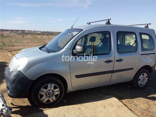 renault kangoo occasion 2013 diesel 114000km rabat 55058. Black Bedroom Furniture Sets. Home Design Ideas