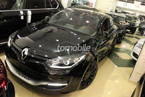 renault megane occasion 2015 essence 250000km rabat impex 46683. Black Bedroom Furniture Sets. Home Design Ideas