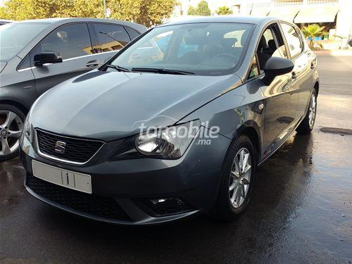 seat ibiza occasion 2015 diesel 30800km rabat atlantic auto 45691. Black Bedroom Furniture Sets. Home Design Ideas