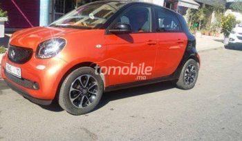 Smart FORTWO Occasion 2015 Essence 22000Km Casablanca  La Martine Auto #41717 plein