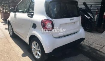Smart  Importé Neuf 2017 Essence Km Casablanca Flash Auto #47222 plein