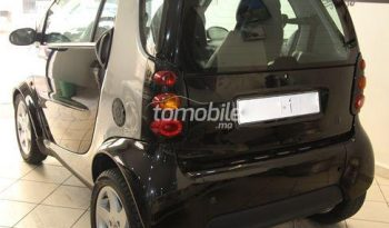 Smart  Occasion 1999 Essence 0Km Casablanca AB AUTO #53638 plein