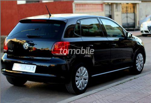 volkswagen polo essence 2010 occasion 60000km fquih ben saleh 54746. Black Bedroom Furniture Sets. Home Design Ideas