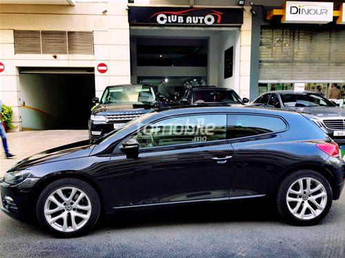 volkswagen scirocco occasion 2011 essence 62000km casablanca club auto 44470. Black Bedroom Furniture Sets. Home Design Ideas