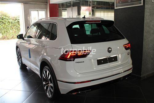 volkswagen tiguan import neuf 2017 diesel km tanger v12autohouse 43264. Black Bedroom Furniture Sets. Home Design Ideas