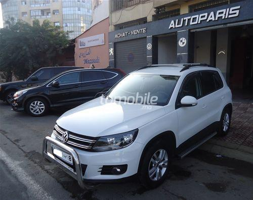 volkswagen tiguan diesel 2015 occasion 0km casablanca 54173. Black Bedroom Furniture Sets. Home Design Ideas