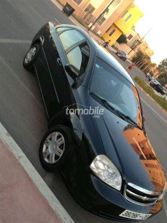 chevrolet optra occasion 2008 essence 208000km marrakech 55879. Black Bedroom Furniture Sets. Home Design Ideas