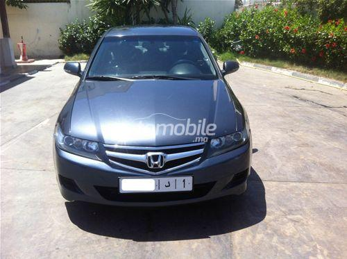 honda accord diesel 2007 occasion 150000km rabat 56031. Black Bedroom Furniture Sets. Home Design Ideas