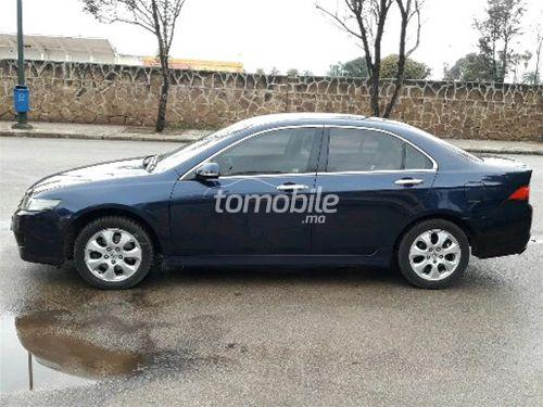 honda accord diesel 2007 occasion 222000km rabat 56298. Black Bedroom Furniture Sets. Home Design Ideas