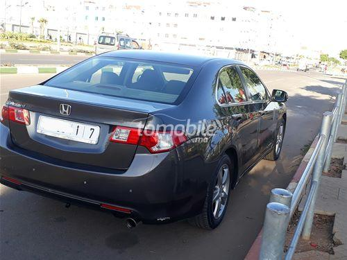 honda accord essence 2008 occasion 124000km casablanca 56018. Black Bedroom Furniture Sets. Home Design Ideas