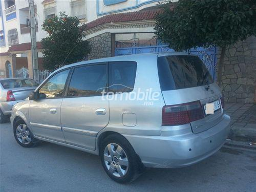 kia carens diesel 2003 occasion 325000km t touan 56277. Black Bedroom Furniture Sets. Home Design Ideas