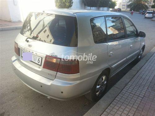 kia carens occasion 2003 diesel 325000km t touan 56277. Black Bedroom Furniture Sets. Home Design Ideas