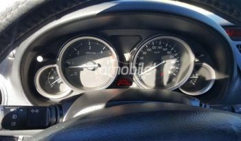 Mazda 6 Occasion 2011 Diesel 133000Km Tanger #55774 plein