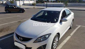Mazda 6 Occasion 2011 Diesel 133000Km Tanger #55774