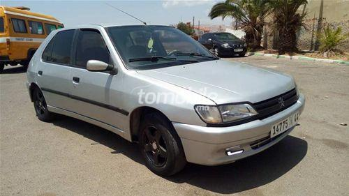 peugeot 306 occasion 1994 diesel 506500km agadir 56429. Black Bedroom Furniture Sets. Home Design Ideas