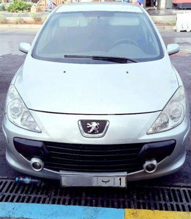 peugeot 307 occasion 2006 diesel 190000km rabat 56210. Black Bedroom Furniture Sets. Home Design Ideas