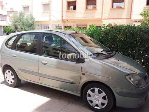renault grand scenic diesel 2003 occasion 290000km khouribga 56076. Black Bedroom Furniture Sets. Home Design Ideas
