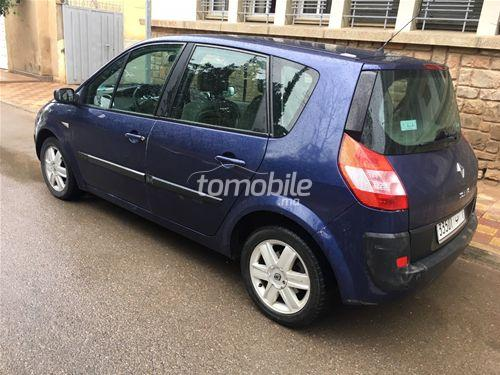 renault grand scenic essence 2005 occasion 140000km oujda 56161. Black Bedroom Furniture Sets. Home Design Ideas