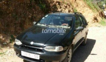 Fiat Palio  2002 Diesel 399000Km Béni Mellal #58055