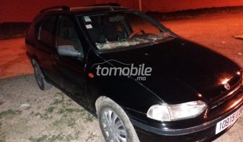 Fiat Palio Occasion 2002 Diesel 399000Km Béni Mellal #58055 full