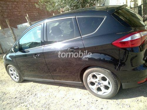 ford c max occasion 2013 essence 100000km rabat 57852. Black Bedroom Furniture Sets. Home Design Ideas