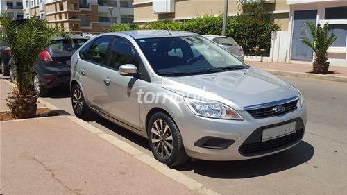 ford focus occasion 2010 diesel 124900km rabat 57909. Black Bedroom Furniture Sets. Home Design Ideas