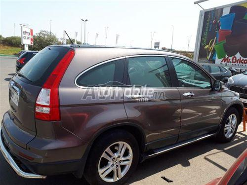 honda cr v occasion 2010 diesel 82900km casablanca 58017. Black Bedroom Furniture Sets. Home Design Ideas