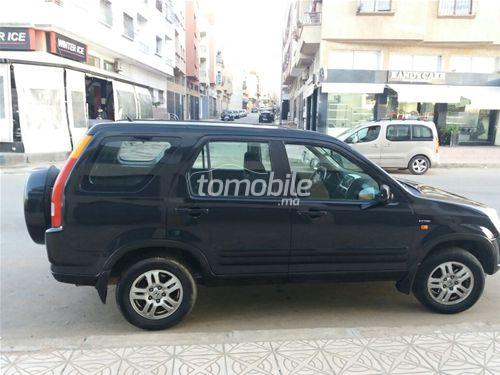 honda cr v essence 2002 occasion 200000km casablanca 57662. Black Bedroom Furniture Sets. Home Design Ideas