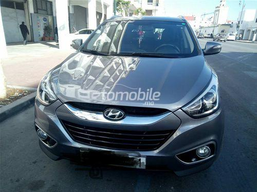 hyundai ix35 diesel 2015 occasion 63000km rabat 57809. Black Bedroom Furniture Sets. Home Design Ideas