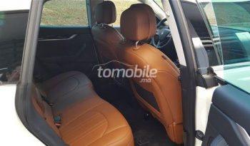 Maserati Levante Importé Neuf 2017 Diesel Km Rabat Auto View #57159 plein