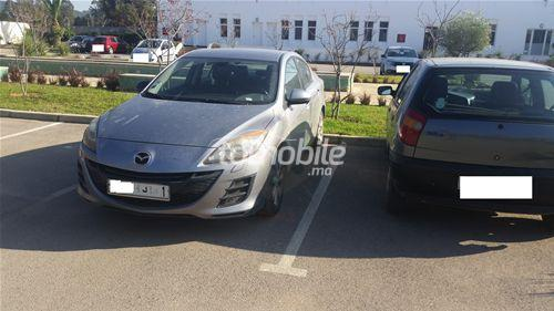 mazda 3 essence 2009 occasion 145000km rabat 57440. Black Bedroom Furniture Sets. Home Design Ideas
