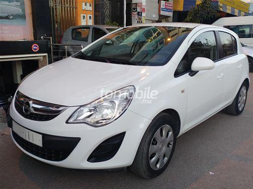 opel corsa occasion 2013 diesel 58000km rabat atlantic auto 57362. Black Bedroom Furniture Sets. Home Design Ideas