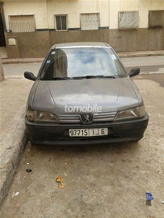 peugeot 106 occasion 1997 diesel 250000km casablanca 57991. Black Bedroom Furniture Sets. Home Design Ideas