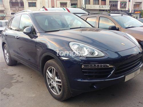 porsche cayenne occasion 2012 diesel 76000km rabat atlantic auto 57412. Black Bedroom Furniture Sets. Home Design Ideas