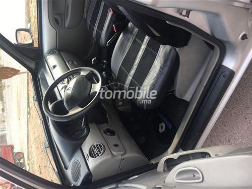 renault kangoo diesel 2009 occasion 176400km agadir 56582. Black Bedroom Furniture Sets. Home Design Ideas