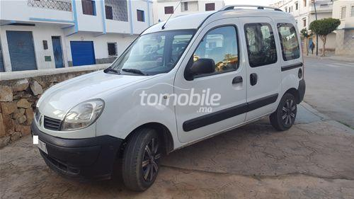 renault kangoo diesel 2011 occasion 300000km t touan 57960. Black Bedroom Furniture Sets. Home Design Ideas