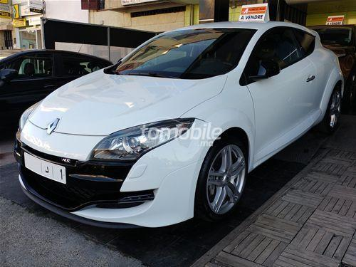 renault megane essence 2011 occasion 75000km rabat 57243. Black Bedroom Furniture Sets. Home Design Ideas