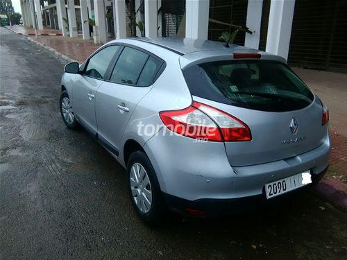 renault megane occasion 2011 essence 86000km marrakech 57669. Black Bedroom Furniture Sets. Home Design Ideas