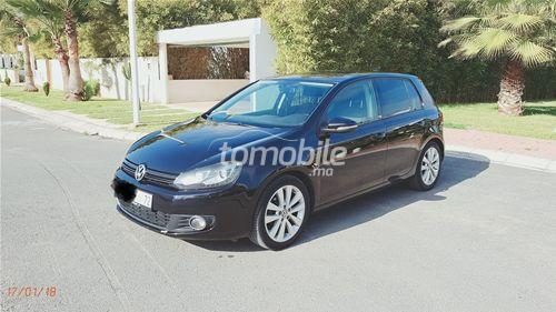volkswagen golf occasion 2011 diesel 160000km rabat 57815. Black Bedroom Furniture Sets. Home Design Ideas