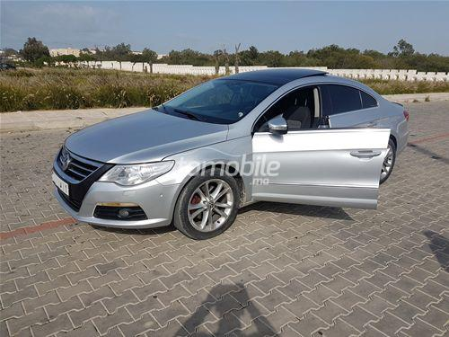 volkswagen passat diesel 2009 occasion 156000km safi 57830. Black Bedroom Furniture Sets. Home Design Ideas