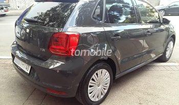 Volkswagen Polo Importé  2016 Diesel 49000Km Tanger #57502 full