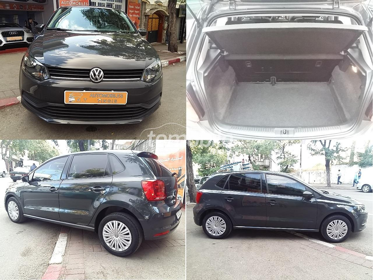 volkswagen polo import occasion 2016 diesel 49000km. Black Bedroom Furniture Sets. Home Design Ideas